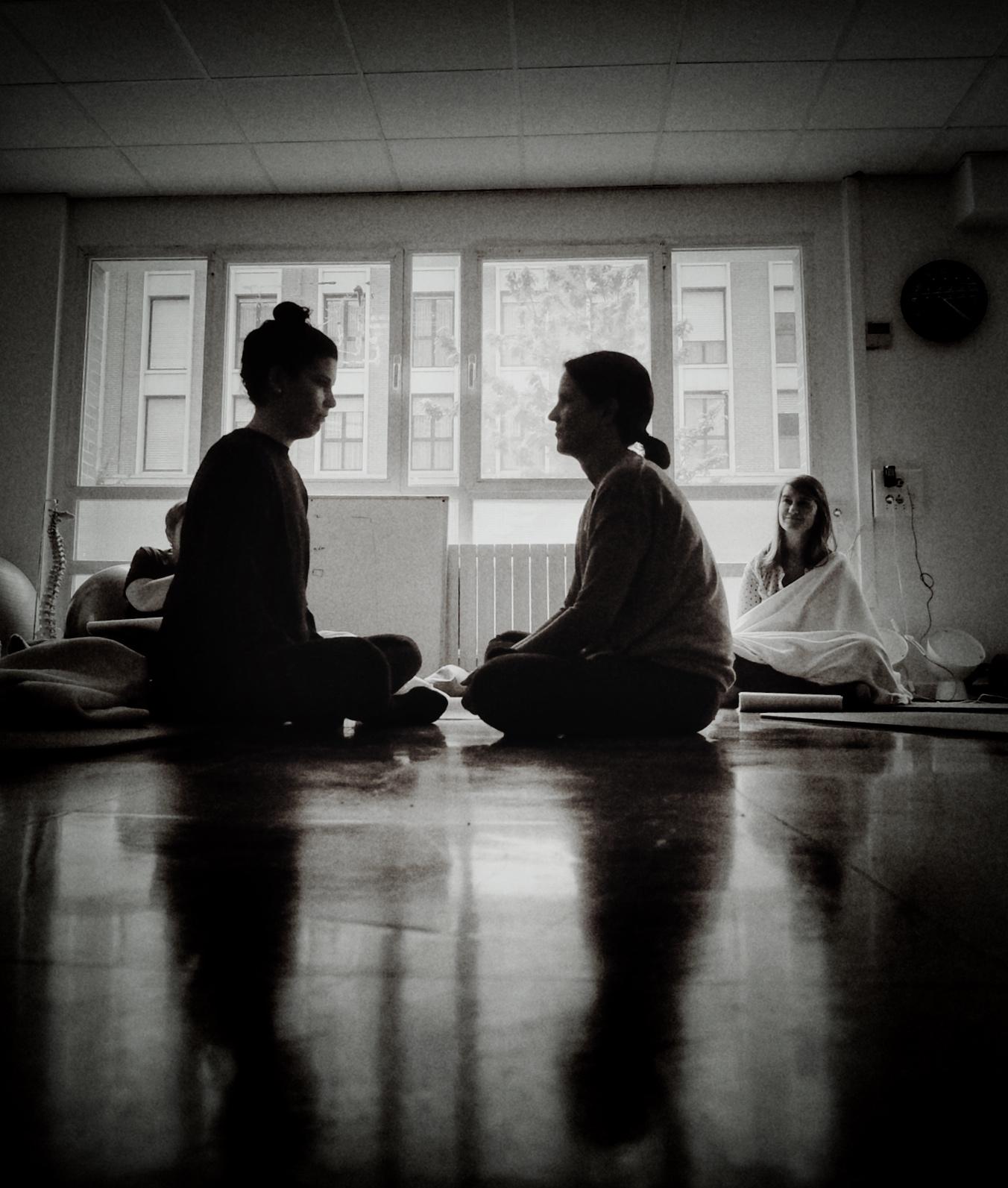 ¿Como incorporar el Mindfulness para niños y niñas en su vida diaria y en las aulas?