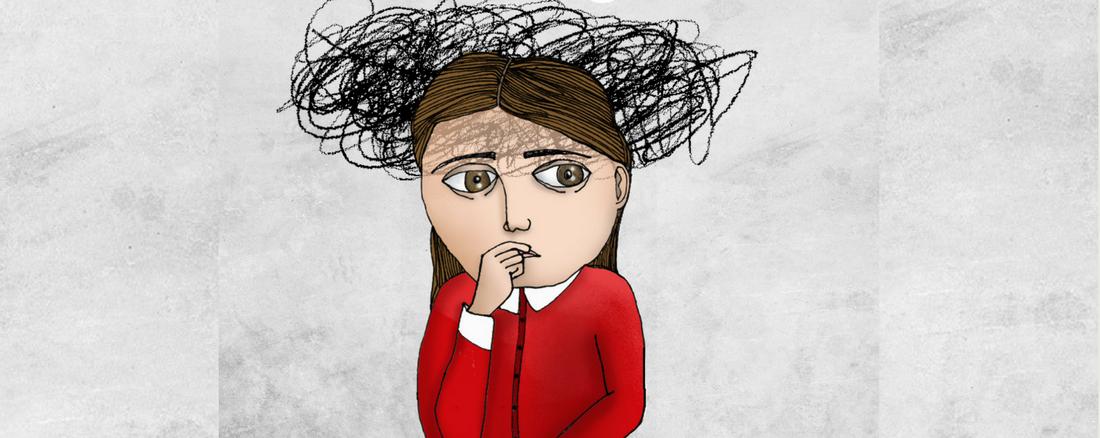 Soy una «yonki del estrés»