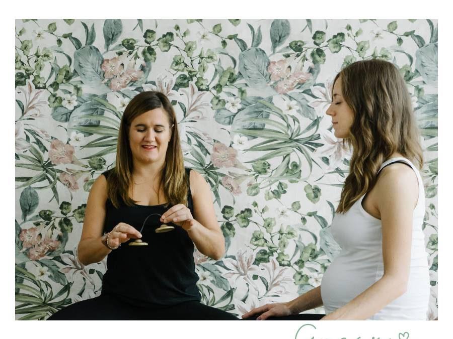 Curso de Mindfulness e Hipnoparto para embarazadas