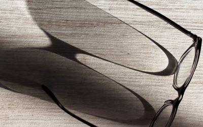Y tú ¿gradúas regularmente tus gafas?